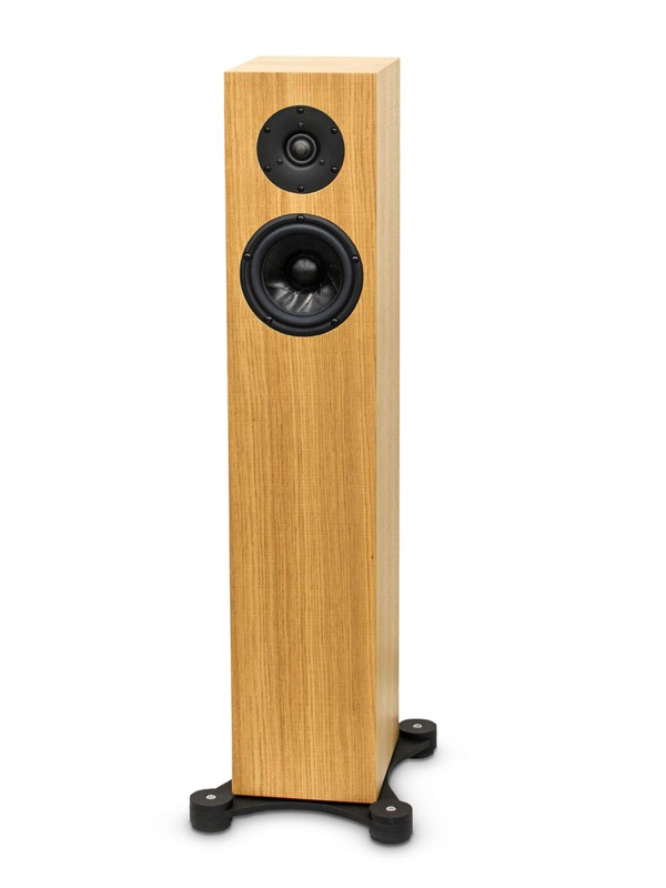 Credo Audio Switzerland EV 900 Ref. speaker