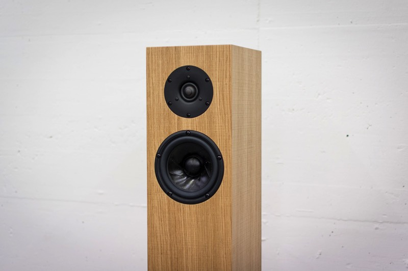 Credo Audio Switzerland EV 900 Reference