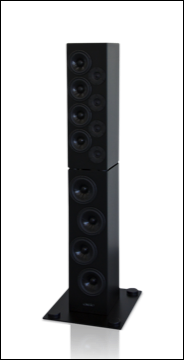 high end loudspeaker made in switzerland